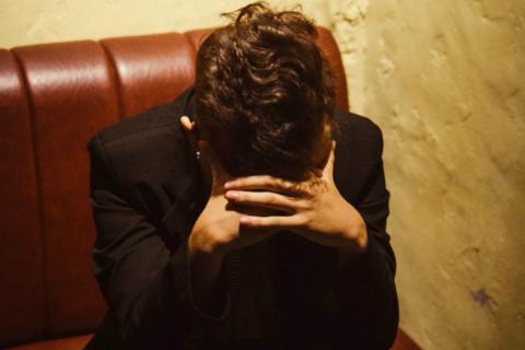 5 Formas poderosas para lidar com a tristeza
