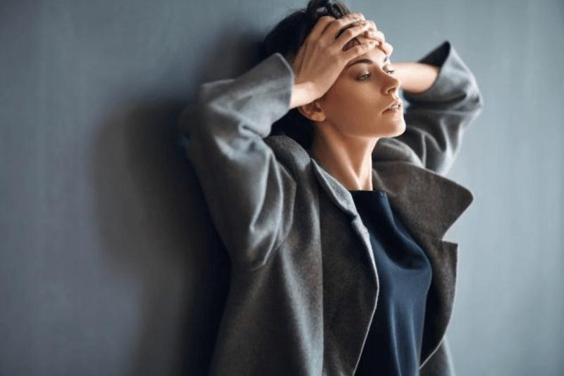 Ansiedade: Sintomas físicos e psicológicos